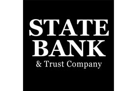 State Bank and Trust Company Savings Account