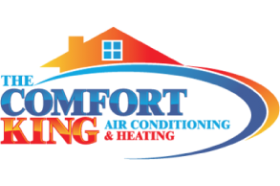 The Comfort King A/C & Heating