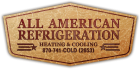 All American Refrigeration Inc