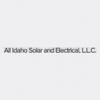 All Idaho Solar And Electrical, LLC
