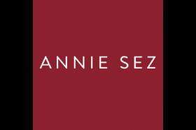 Annie Sez Visa Card