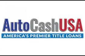 AutoCashUSA Title Loans