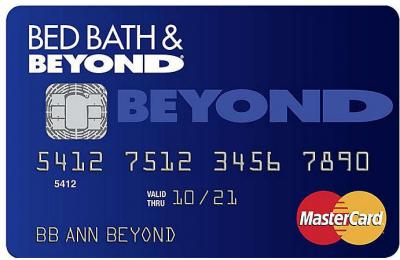 Bed Bath And Beyond Mastercard Reviews Oct 2020 Personal Credit Cards Supermoney