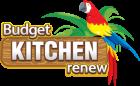 Budget Kitchen Renew