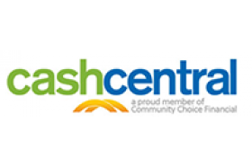 Cash Central Payday Loans