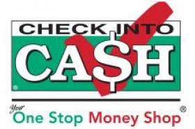 Check Into Cash Title Loans