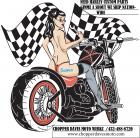 Chopper Daves Moto Werkz Llc