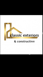 Classic Exteriors & Construction