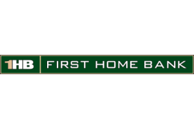 First Home Bank