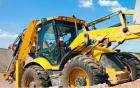 Heavy Equipment & Attachment