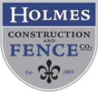 Holmes Construction & Fence Co.