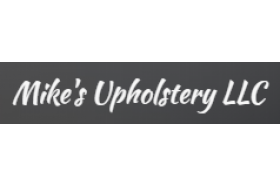 Mike's Upholstery LLC