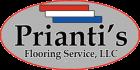 PRIANTI'S FLOORING SERVICE,LLC