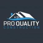 Pro Quality Construction Inc.