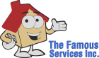 The Famous Services Inc .Painting & improvement