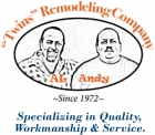 Twins Remodeling Company