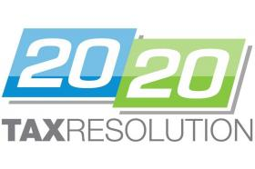 20/20 Tax Relief