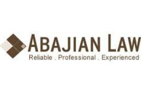 Abajian Law Tax Relief