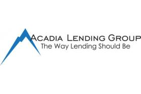 Acadia Lending Group Mortgage Broker