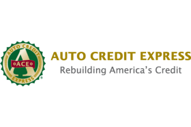 Auto Credit Express Auto Loan