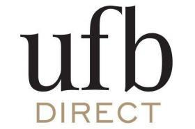 UFB Direct High Yield Savings
