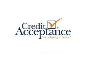 Credit Acceptance Corporation Auto Loan