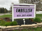 Embellish Beauty School