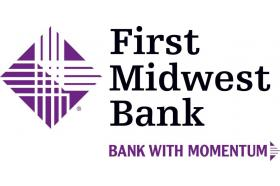 First Midwest Bank Statement Savings