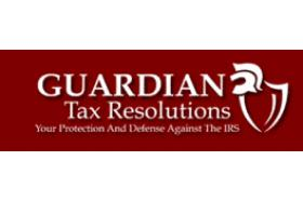Guardian Tax Resolutions