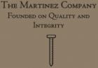 JJRM Enterprises, LLC .  DBA The Martinez Company