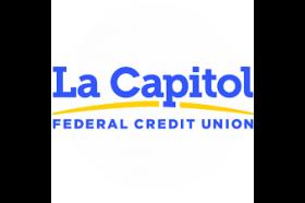 La Capitol Federal Credit Union Rewards Visa