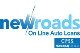 New Roads Auto Loans