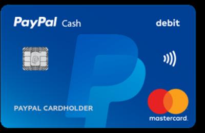 PayPal Cash Card Reviews (September 8) SuperMoney
