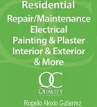 Quality Craftsman Services LLC