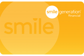 Smile Generation Financial Credit Card