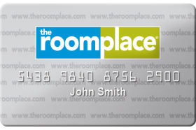 The Room Place Credit Card