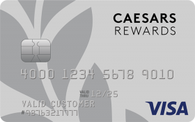 Caesars Rewards® Visa® Credit Card