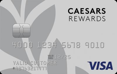 Caesars Rewards® Visa® Credit Card Reviews (September 6
