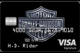 US Bank Harley-Davidson Visa Signature Card Reviews (September