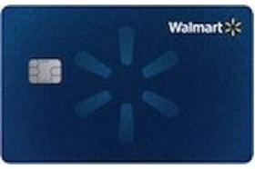 Walmart Store Card