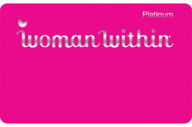 Woman Within Platinum Credit Card