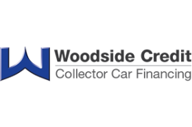Woodside Credit Collector Car Financing