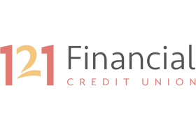 121 Financial Credit Union