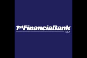 1st Financial Bank USA
