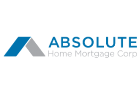 Absolute Home Mortgage Corporation Refinance