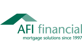 AFI Financial Mortgage Refinance