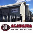 Alabama Pipe Welders Academy