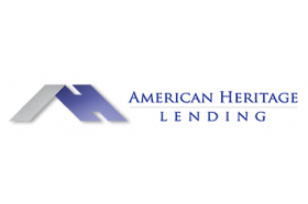American Heritage Lending Home Mortgage