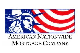 American Nationwide Mortgage Company Mortgage Refinance