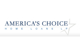 America's Choice Mortgage Refinance